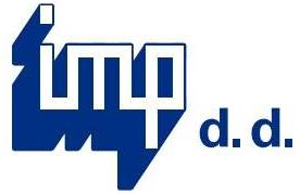 IMP, d.d., družba za svetovanje, projektiranje, inženiring in gradnjo