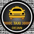 Taksi Kranj, Dejan Pajić s.p.