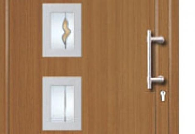 Izjemno ugodne cene vhodnih vrat