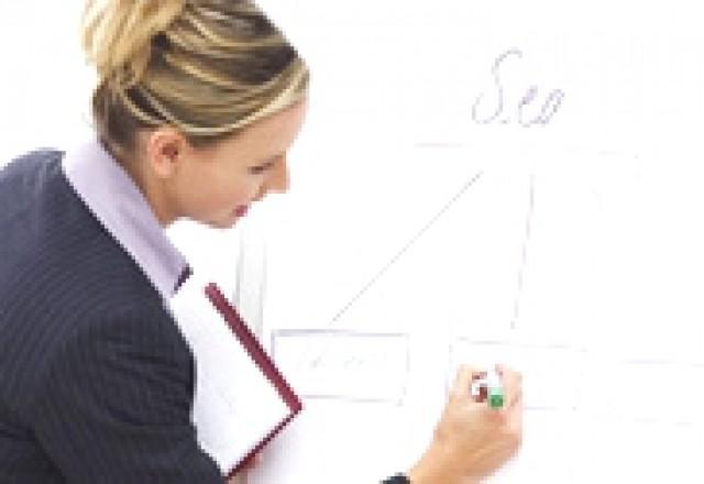 SEO seminar 'Najboljši tržnik na svetu'