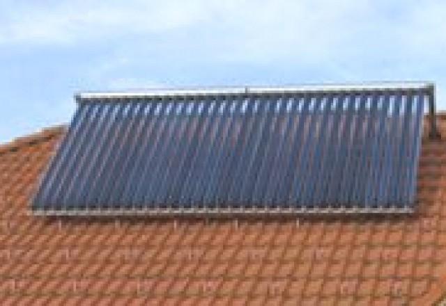Izkoriščanje sončne energije
