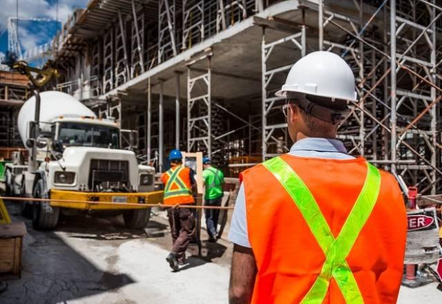 Gradbena zakonodaja