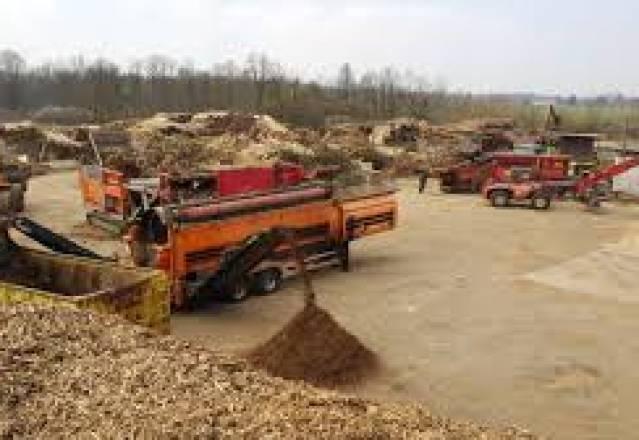 Biomasa in sekanci