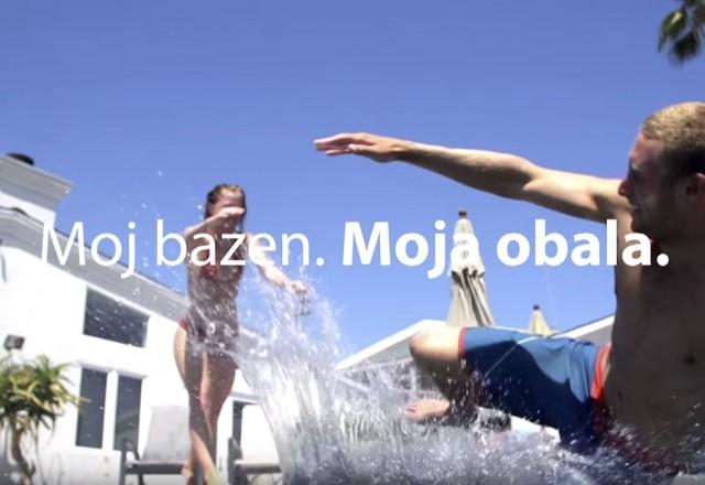 Ema bazeni - moj bazen, moja obala